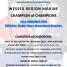 WESSEX REGION MARINE CHAMPION of CHAMPIONS