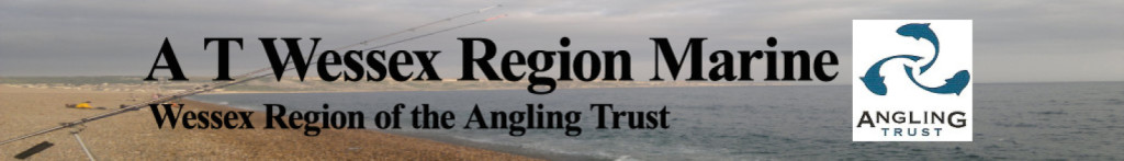 A T Wessex Region Marine - Wessex Region of the Angling Trust