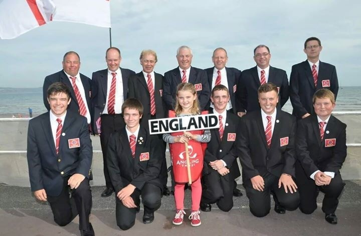 England teams 2014
