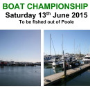 AT Wessex Boat Champ of Champs 2015