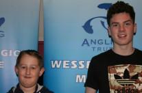 AT Wessex Junior Award Winners 2014