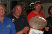 ANGLING TRUST WESSEX BOAT CHAMPIONSHIP 2015