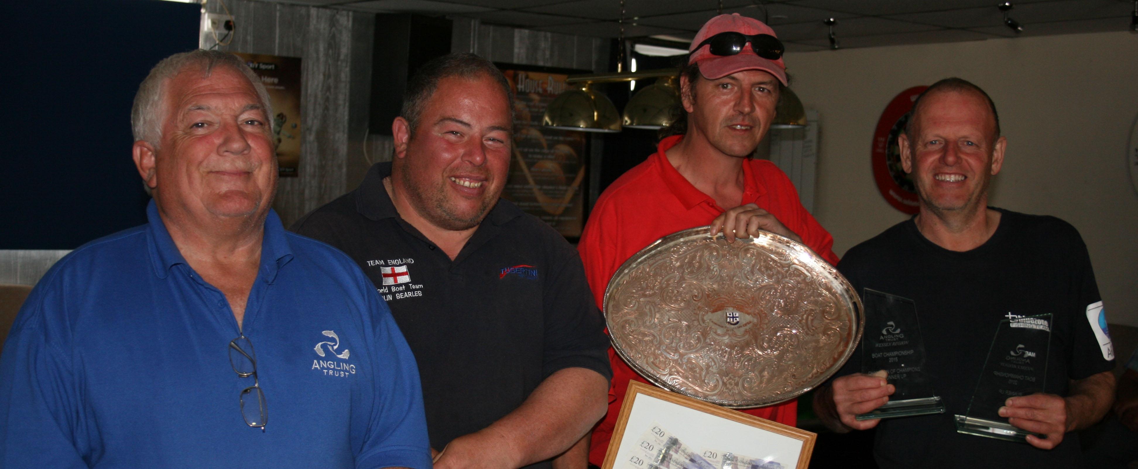 Boat Championship pic 2015